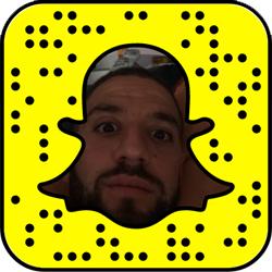 Adel Taarabt Snapchat username