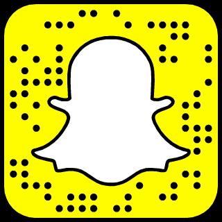 AFC Ajax Snapchat username