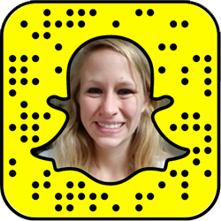 Aimee Berrett Snapchat username