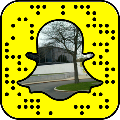 Albright-Knox Art Gallery snapchat