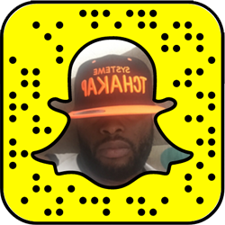 Alex Song Snapchat username