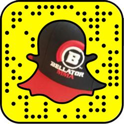 Bellator snapchat