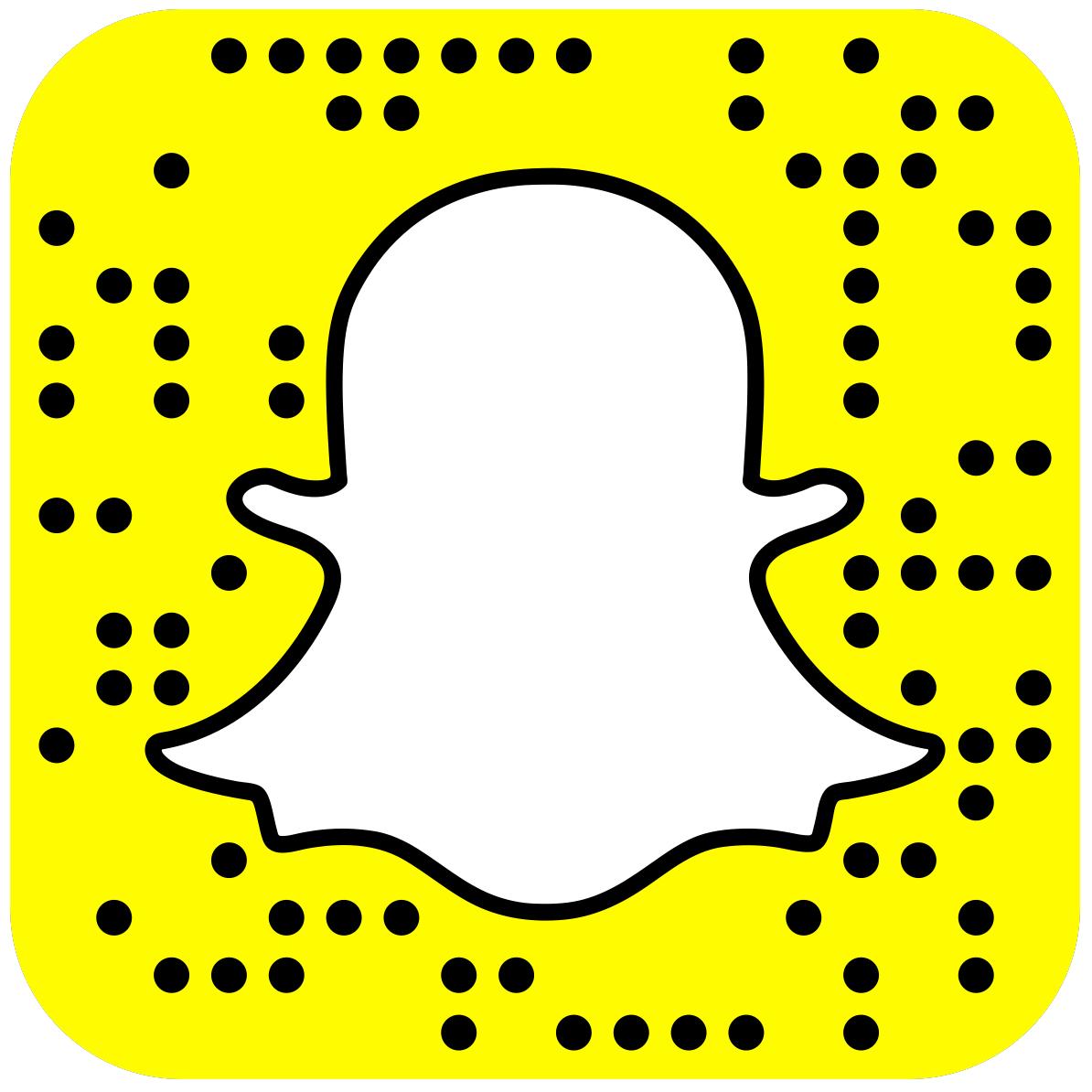 Beth Behrs Snapchat username