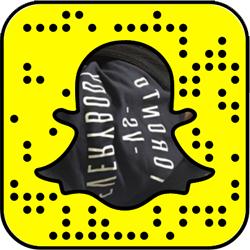 Bruno Caboclo Snapchat username