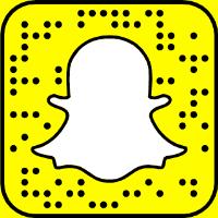 Carina Witthoeft Snapchat username