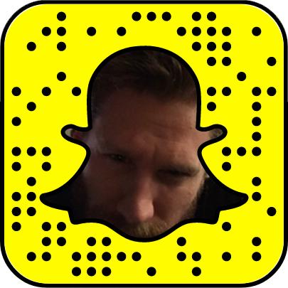 Chase Rice Snapchat username