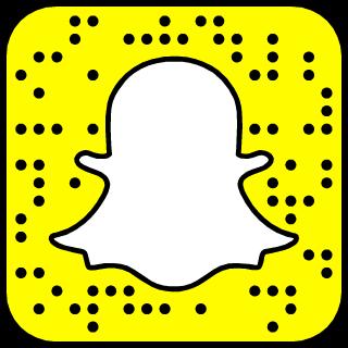Chicago Blackhawks snapchat