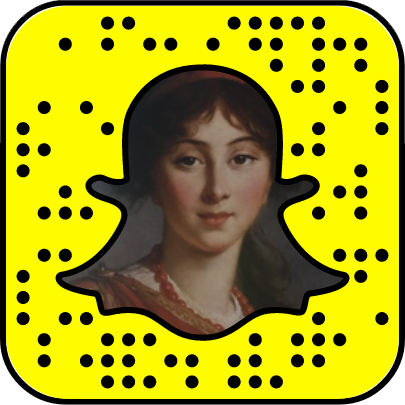 Columbus Museum of Art Snapchat username