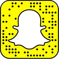 Crystal Palace Snapchat username