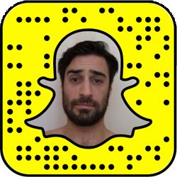Dave Keystone Snapchat username
