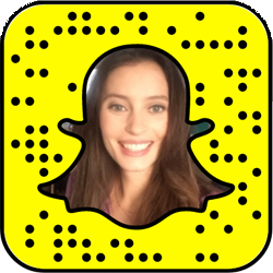 Deliciously Ella Snapchat username