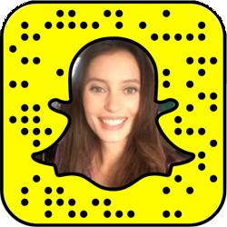 Deliciously Ella Snapchat username
