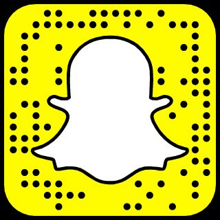 Detroit Red Wings Snapchat username
