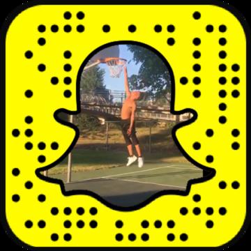 Devin Harris Snapchat username