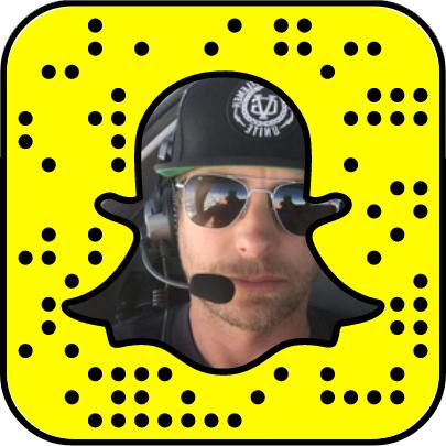 Dierks Bentley Snapchat username