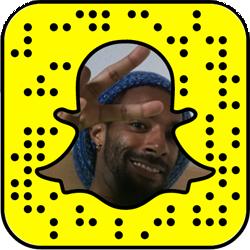 Dustin Brown Snapchat username