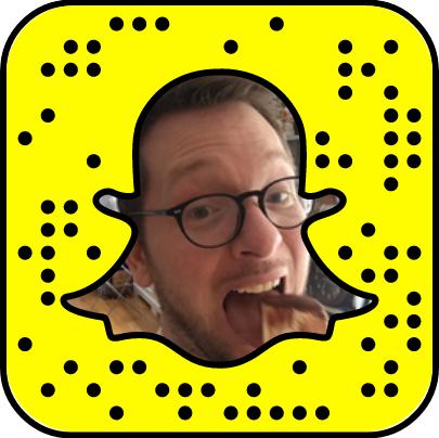 Edd Kimber Snapchat username