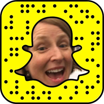 Elise Bauer Snapchat username