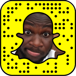 Emmanuel Frimpong Snapchat username