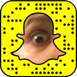 Gil Ozeri Snapchat username