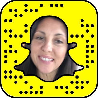 Gina Homolka Snapchat username