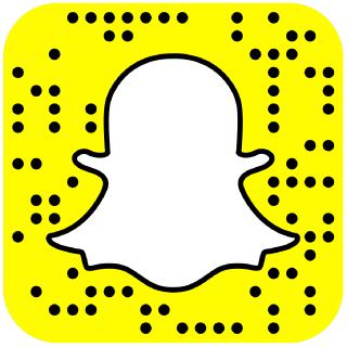Greg James Snapchat username