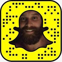 Harley Morenstein Snapchat username