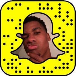 Hassan Whiteside snapchat