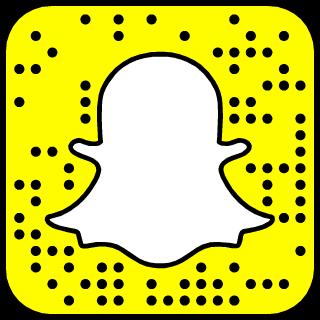 Héctor Bellerín Snapchat username