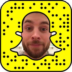 Inadequate Chris Snapchat username