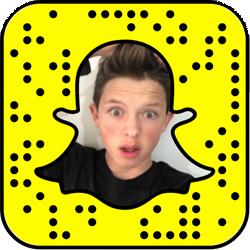 Jacob Sartorius Snapchat username