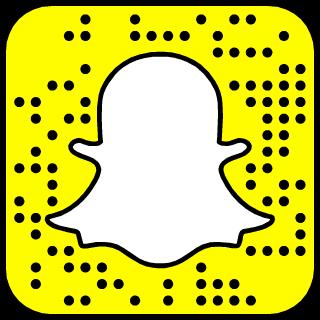 James Harden Snapchat username