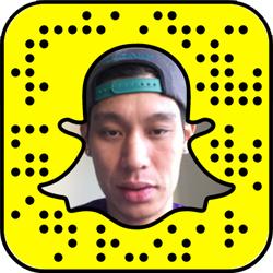 Jeremy Lin Snapchat username
