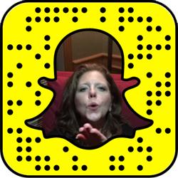 Joanie Zisk Snapchat username