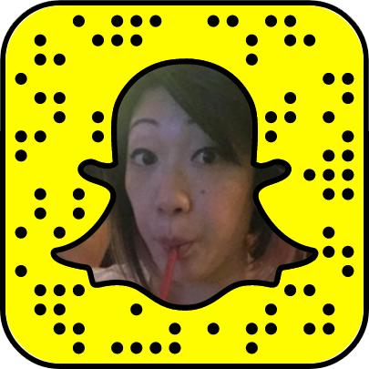 Julie Wampler Snapchat username