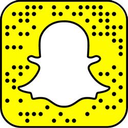 Kingsley Coman Snapchat username