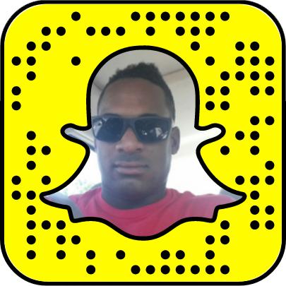 Lorenz Larkin Snapchat username