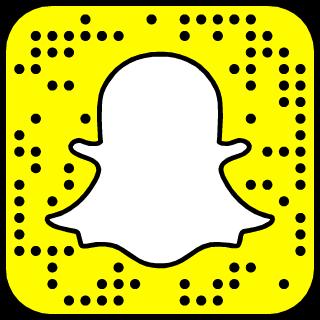 Michael McCarron Snapchat username