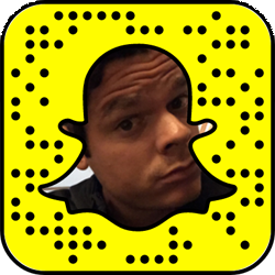 Milos Raonic Snapchat username