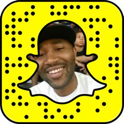 Mo Williams Snapchat username