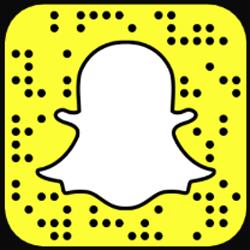 Mountain Dew Snapchat username