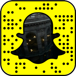 Museo Nacional de Arte snapchat