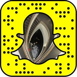 Museum of Contemporary Art Chicago Snapchat username