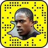 Nile Ranger Snapchat username
