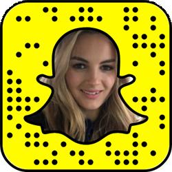 Niomi Smart Snapchat username
