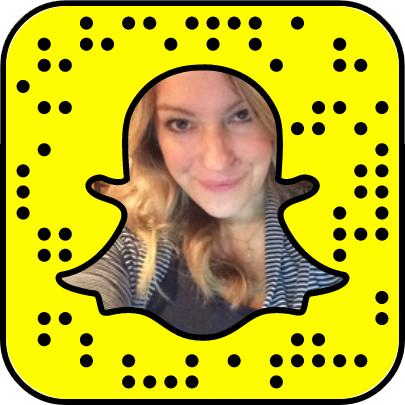 Rachel Gurk Snapchat username