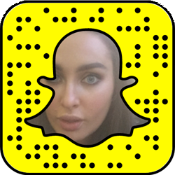 Roz Purcell snapchat