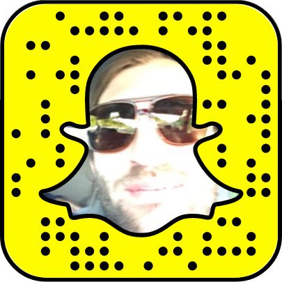 Ryan Hurd snapchat