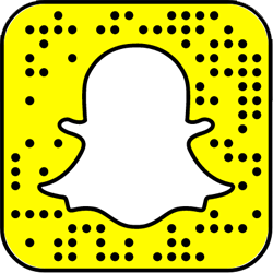 San Jose Museum of Art Snapchat username