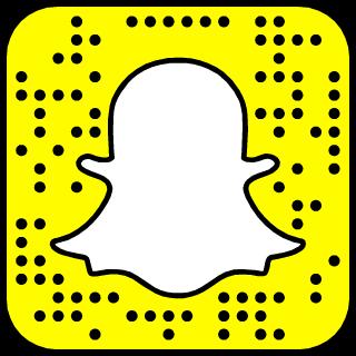 Skal Labissière Snapchat username